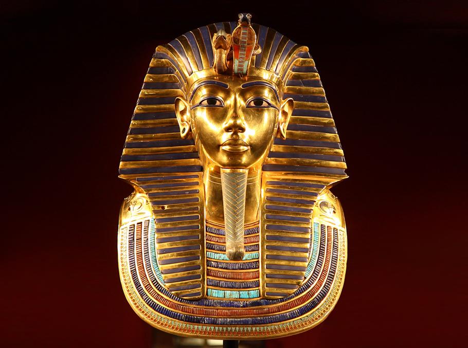 Таємниці Тутанхамона