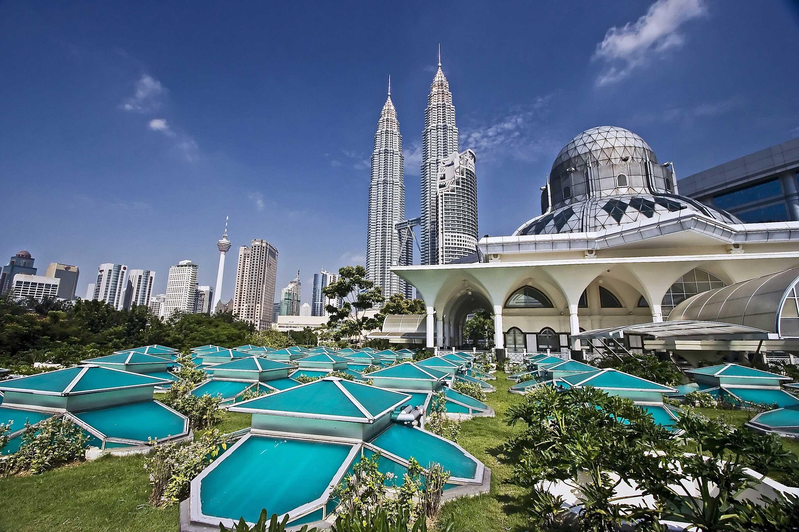 Туризм Малайзії